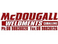 McDougall Weldments