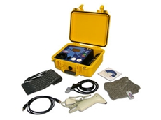 Pro Logger II portable appliance testers