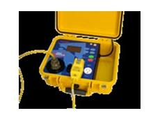 SAFETCHECK Pro Logger II PAT tester