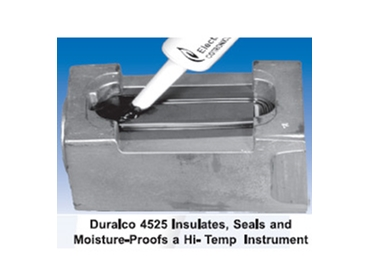 Adhesives designed for high-temperature insulation and sealing
