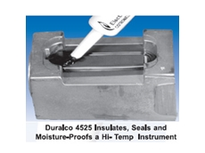 Temperature Related Adhesives, Epoxies and Materials from Measure-Tech Australia
