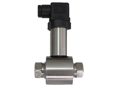 Differential Piezo-Resistive Pressure Transmitter from MeasureX