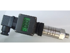 Pressure transmitters designed for tough environments