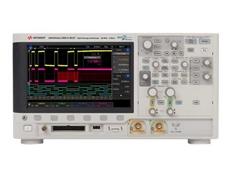 Keysight InfiniiVision 3000T X-Series oscilloscope