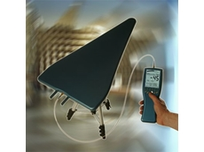 Aaronia SPECTRAN HF Handheld RF Spectrum Analysers available from Measurement Innovation