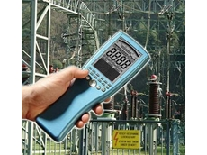 Aaronia SPECTRAN NF Low Frequency/ EMF Handheld Spectrum Analysers from Measurement Innovation