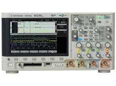 Agilent Infiniivision 3000 X-Series Oscilloscope