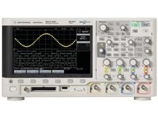 Agilent Infiniivision 2000 X-Series Oscilloscope