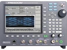 General Dynamics R8000C RF Communications Analyser