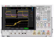 Keysight 4000 X-Series oscilloscope