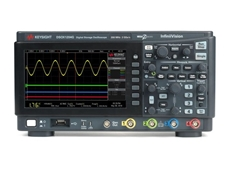 Keysight DSOX1204G oscilloscope