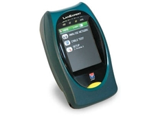 Measurement Innovation is Reseller of Psiber LAN Network Analysers and Cable Certification Tools