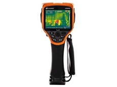 Measurement Innovation now has TrueIR thermal imager available
