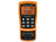 Measurement Innovation releases new handheld LCR meter U1733C