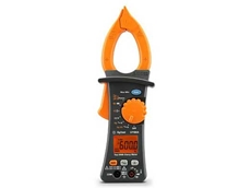 New handheld clamp meters launched by Measurement Innovation