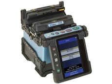 Rent the Fujikura FSM-70S Core Alignment Fusion Splicer and Cleaver