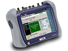 Rent the Viavi MTS-5800 10/100/1000 and 10G Ethernet Network Tester from Measurement Rentals