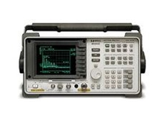 9kHz to 2.9GHz Portable RF Spectrum Analyzers now available for rental from Measurement Rentals