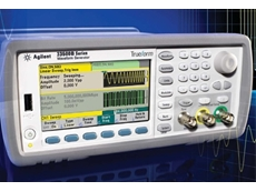 Agilent 33522B waveform generator