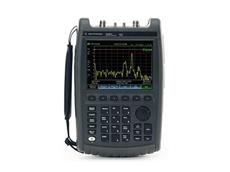 Agilent N9917A FieldFox microwave analyser