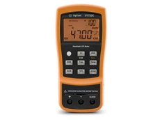Agilent U1732C handheld LCR meter