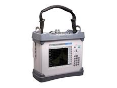 Anritsu MW82119B PIM Master passive intermodulation analysers