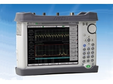 Anritsu S332E RF analyser
