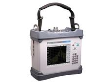 Anritsu's MW82119B PIM Master 1800 MHz passive intermodulation analyser