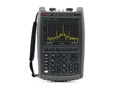 Keysight FieldFox N9951A is a high performance, integrated handheld RF and microwave analyser covering the millimetre-wave bands