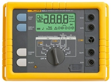 Fluke 1625-2/KIT advanced GEO earth ground tester kit