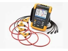 Fluke 434 Series II energy analyser