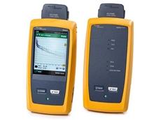 Fluke DSX-5000-AP Cable Analyser