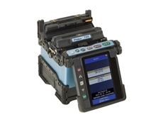 Fujikura FSM-70S core alignment fusion splicer