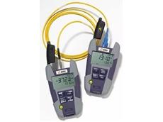 JDSU OMK-36P power meter and light source kit
