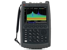 Keysight N9914B precision RF analyser