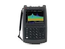 Keysight N9914B 6.5GHz FieldFox RF analyser