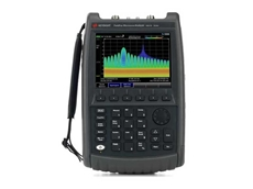 Keysight N9917B 18 GHz FieldFox RF analyser