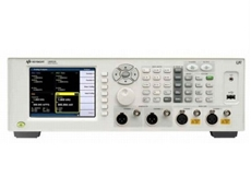 Keysight U8903B audio analyser