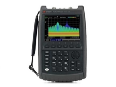 Keysight FieldFox handheld analyser