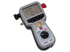 Low rental for Megger MOM2 220A handheld micro-ohmmeters