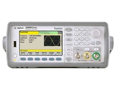 Measurement Rentals now offering the Keysight 33522B 30 MHz 2-channel function/signal generator