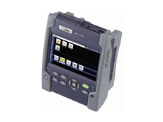 MTS-2000 optical time domain reflectometer
