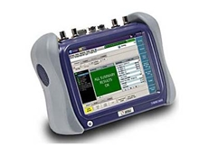 Viavi MTS-5800 Ethernet network tester