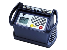 Rent Megger's DLRO600 high performance ductor tester