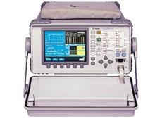 Agilent 37718A OmniBER Transmission Analyser