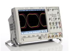 Agilent Mixed Signal Oscilloscopes