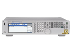 Agilent N5183A MXG Microwave Signal Generator