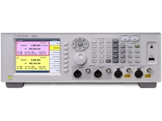 Agilent U8903A Audio Analyser