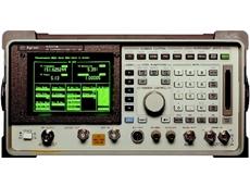 HP 8920 RF Communications Test Set