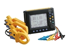 Hioki 3169 Mains Power Analyser